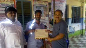 Blood Donation Camp Pic2
