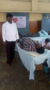 Blood Donation Camp Pic3