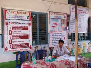 Blood Donation Project