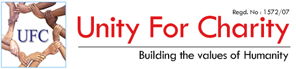 unity for charity